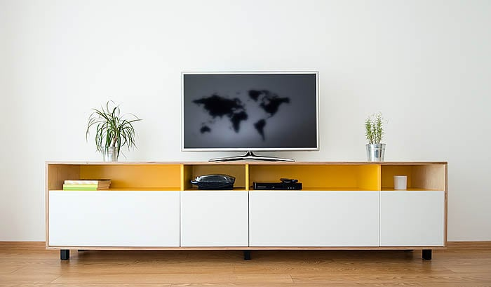 Lundia Tv Kast.Nuvola Dressoir En Ladekasten Op Maat Voorbeelden